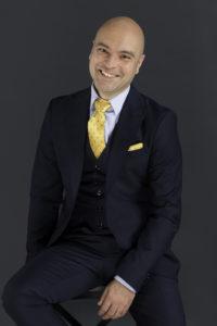 Valentin Anghel - CEO & Founder AVBS Credit