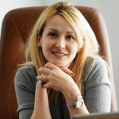 Daniela Morar