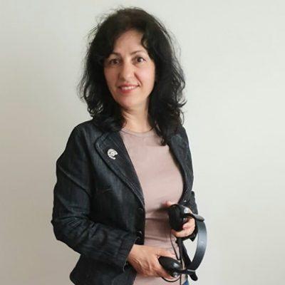 Elena Manailescu
