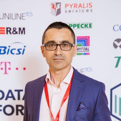 Gabriel Vasile